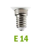 LAMPARAS E14