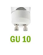 LAMPARAS GU10