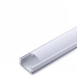 Perfíl Aluminio para Tira...