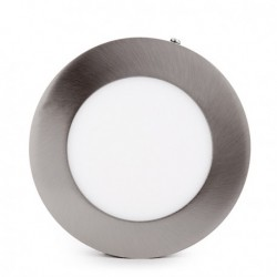 Panel downlights superficie...
